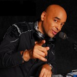Salsa DJ Henry Knowles is one of the two live acts at SEVVA on 16 and 17 March 2015. Photo: SEVVA