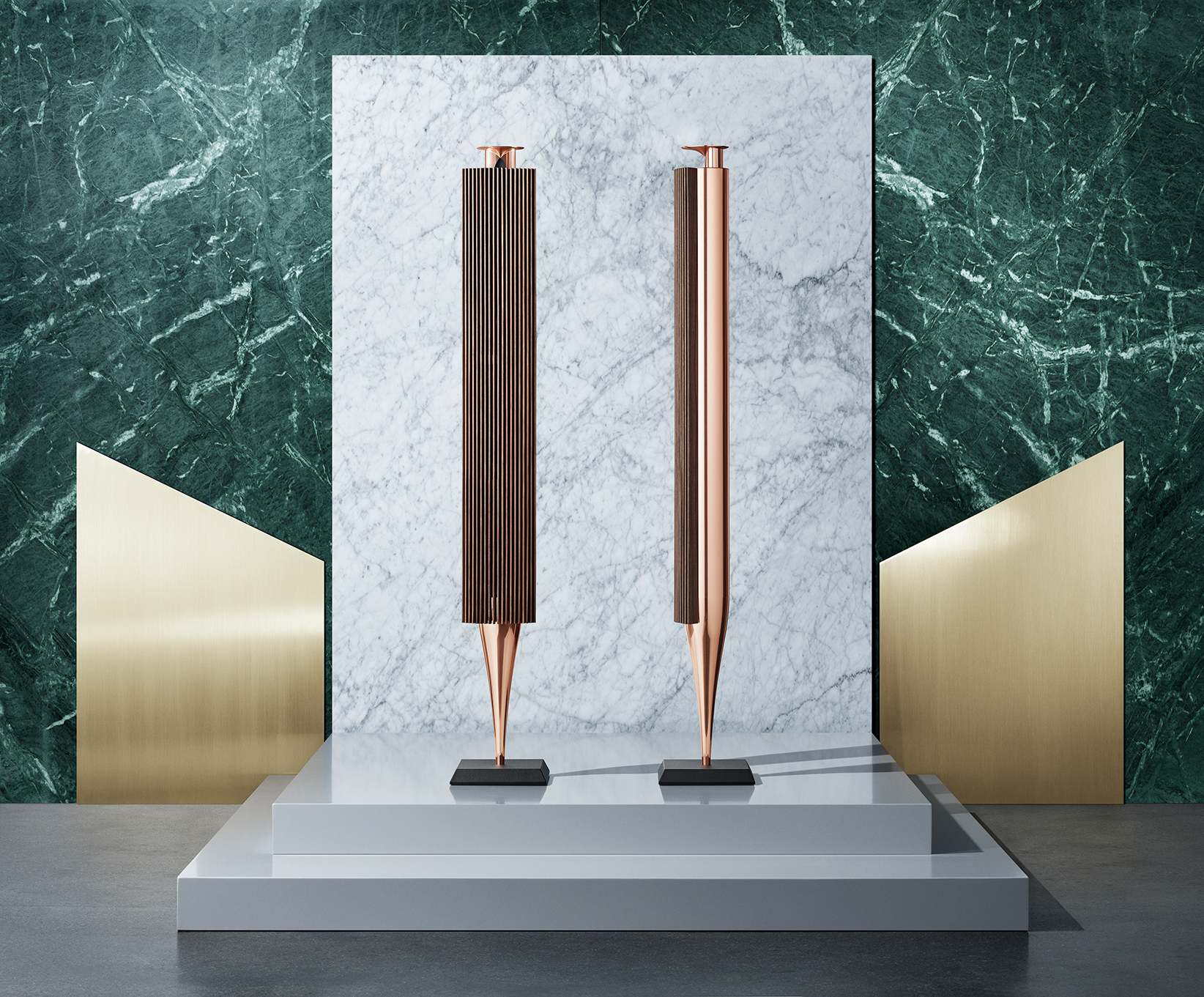Bang & Olufsen Says It with Love