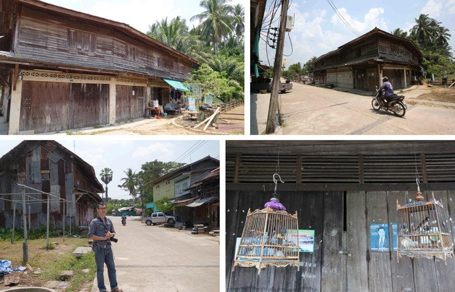 guo hua thailand