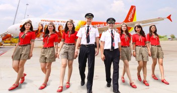 For Three Days Only, Fly Vietjet for $0!