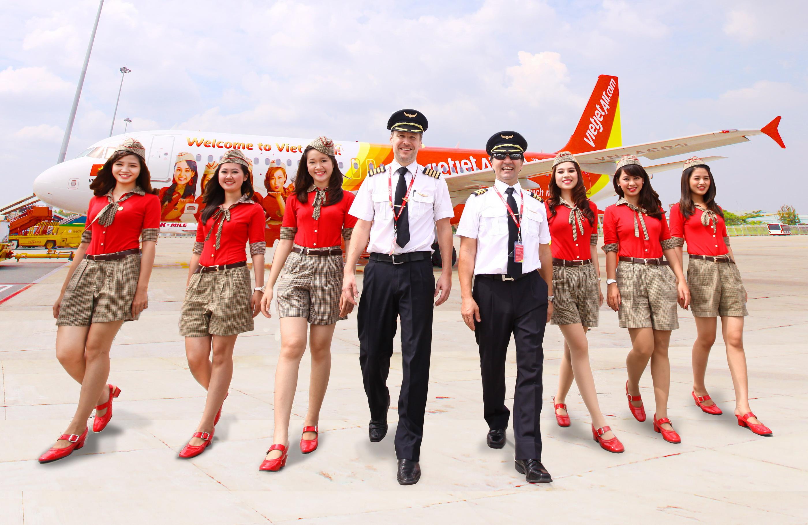 VietJet Air. Image: Asia 361