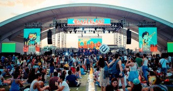 wanderland music and arts festival
