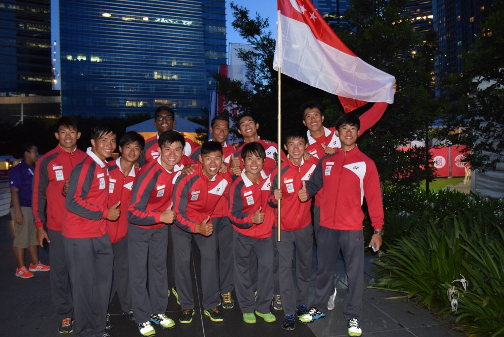 bronze medalist guys