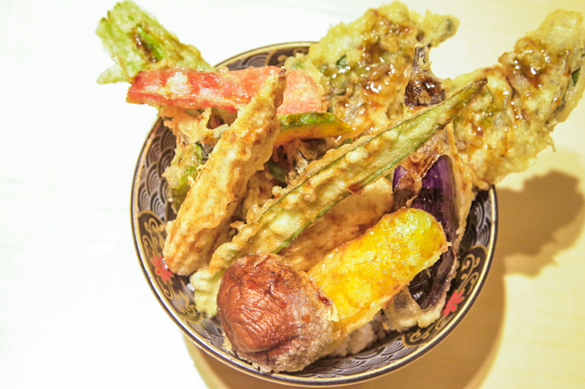 Authentic Japanese Rice Bowl Dishes in Singapore Now ...