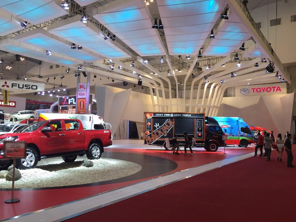Indonesia International Auto Show 2015 Highlights - Asia 361