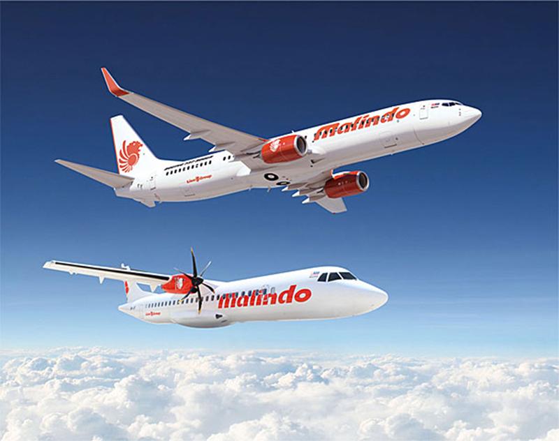 Malindo Air: Malindo Air Bags Airline Of The Year (Passenger) Award At