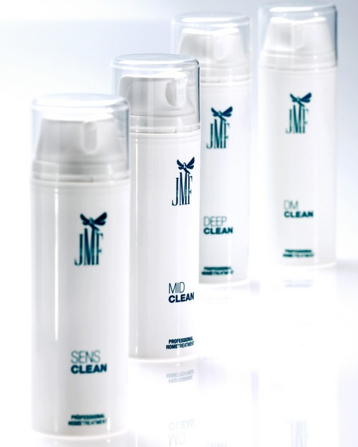 JMF Cleansers (S$62 - S$82). Photo Courtesy of JMF.