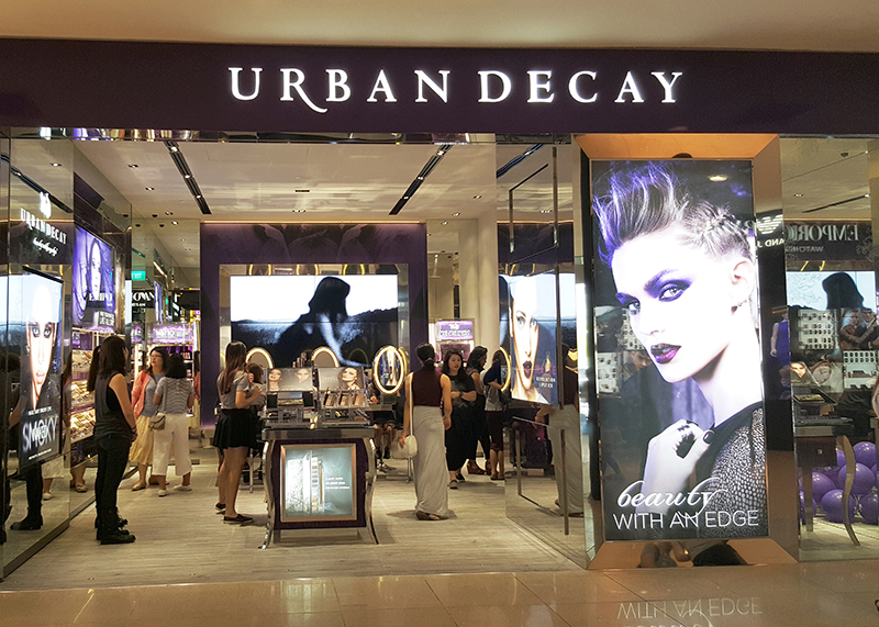 Buy Urban Decay Makeup Online in Australia, Compare Prices of 61 Products from 3 Stores. Lowest Price is. Save with coolnupog.tk!