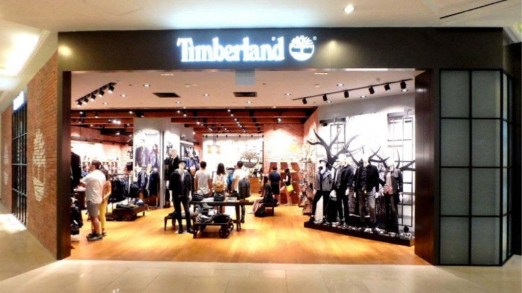timberland shoe care