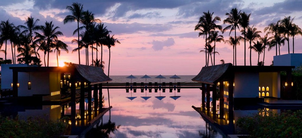 JW Marriott Phuket Khao Lak Resort and Spa