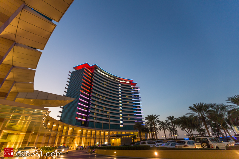 Crowne plaza dubai festival city 5 star hotel with 6 for 6 star hotel dubai