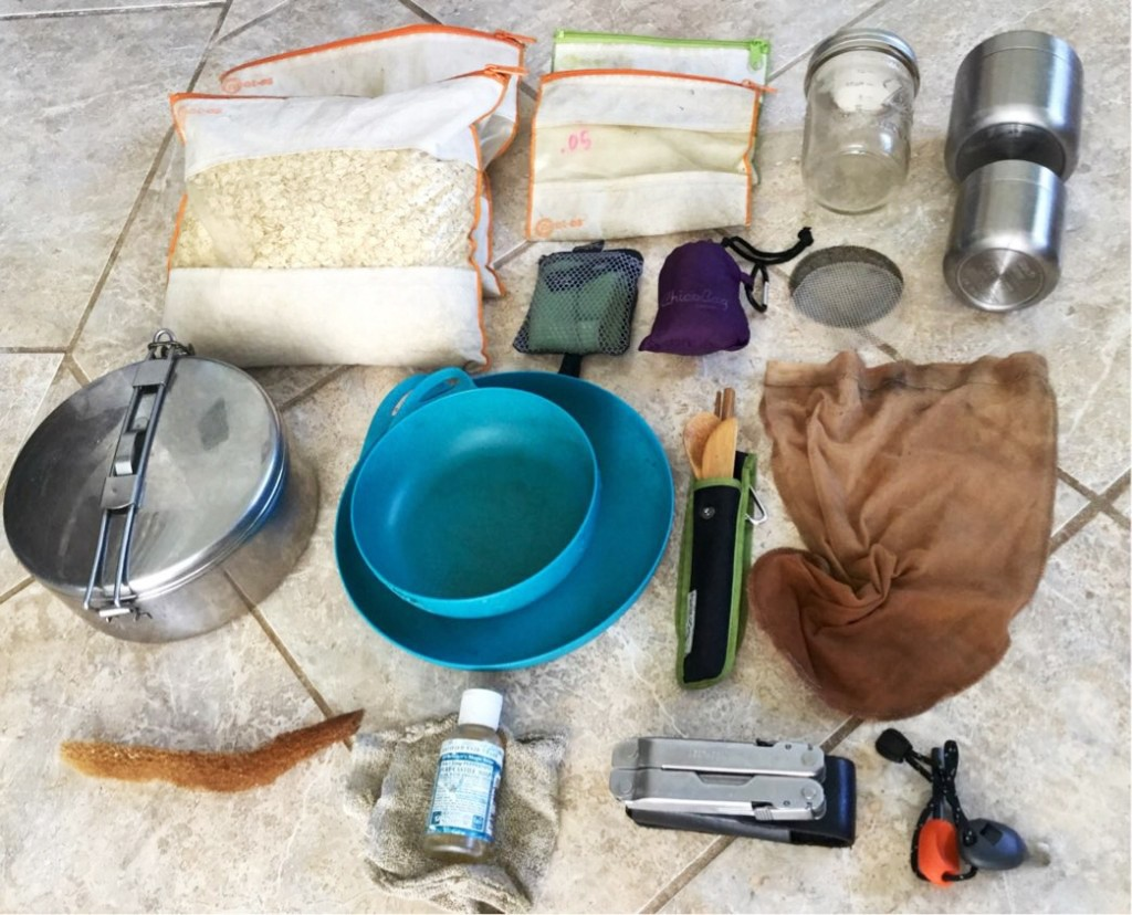 My-111-Possessions-food-and-zero-waste-1024x828