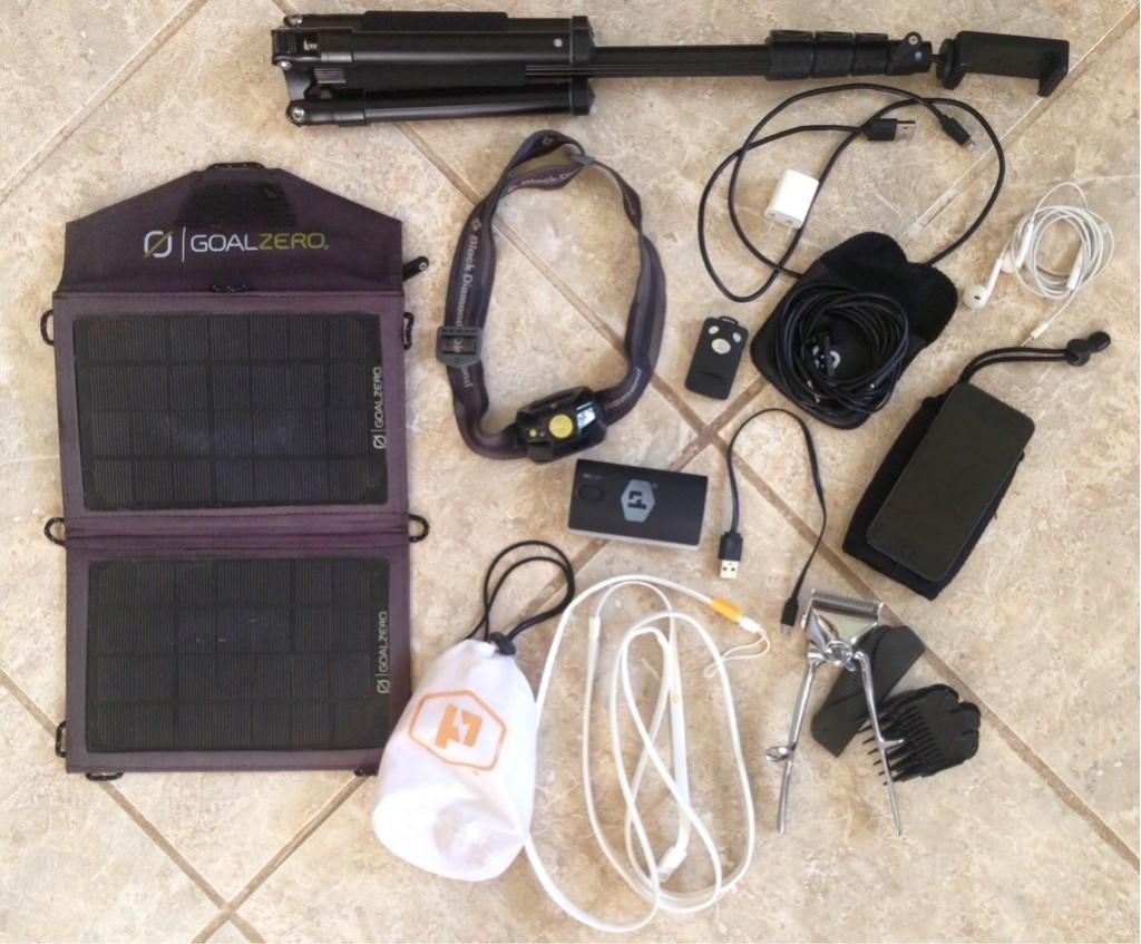 My-111-Possessions-off-the-grid-electronics-1024x847