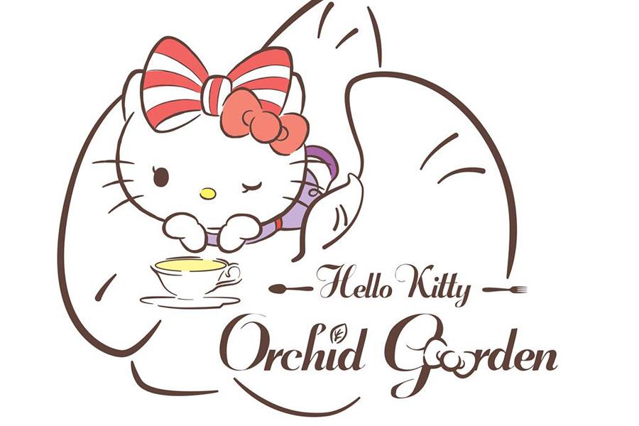 Hello Kitty Cafe Singapore Menu
