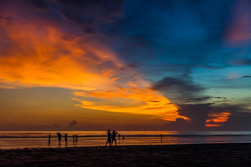 Beach in Seminyak, Bali. Photo © Cocos.Bounty | Shutterstock