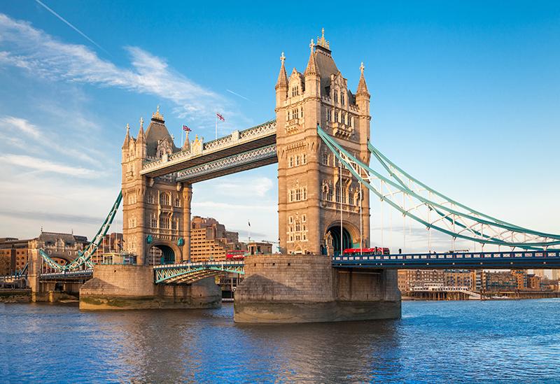 Tower Bridge. Photo ©IR Stone | Shutterstock