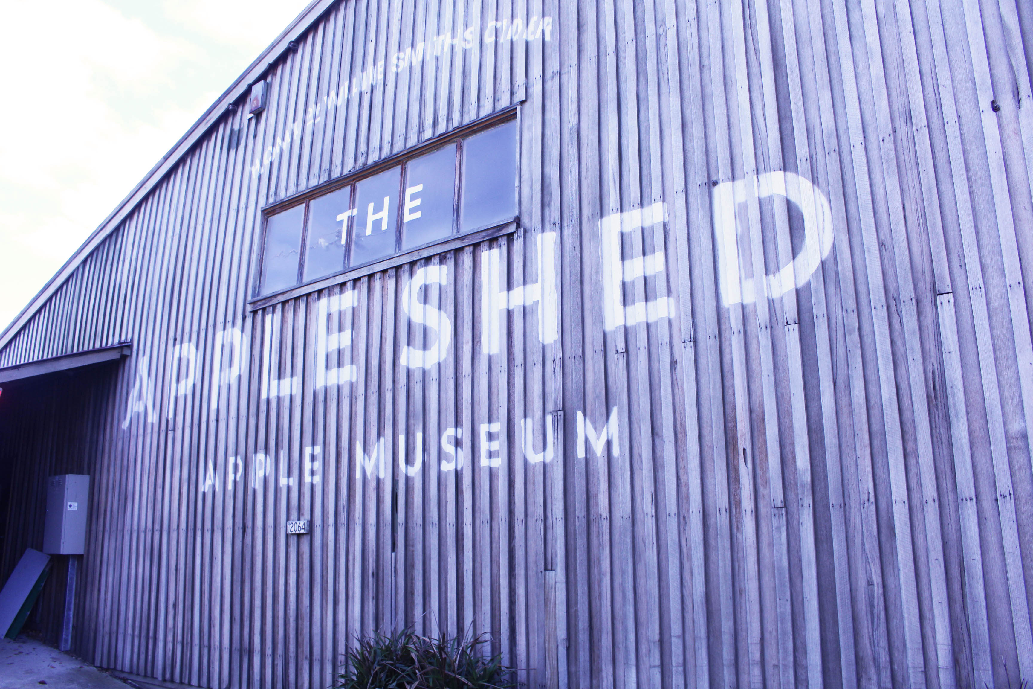 appleshed