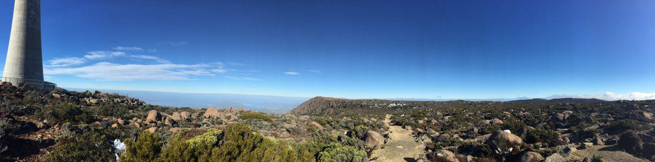 mountwellington