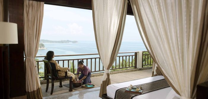 A Luxurious Resort Stay and Unrivalled Destination Dining at Banyan Tree Bintan