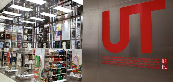 UNIQLO Opens Global Flagship Store For Southeast Asia in Orchard Central