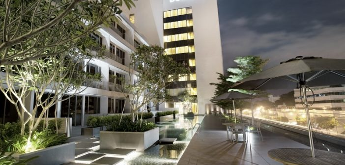 Dorsett Singapore: A Comfortable Stay in the Heart of Singapore