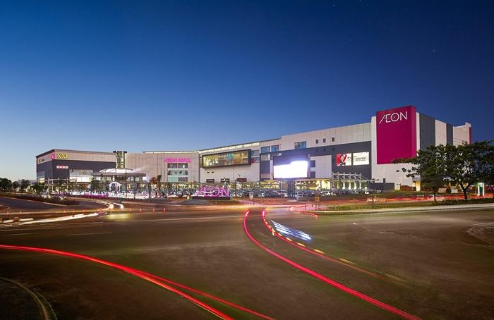 Hello Kitty Run 2016 - AEON Mall BSD City