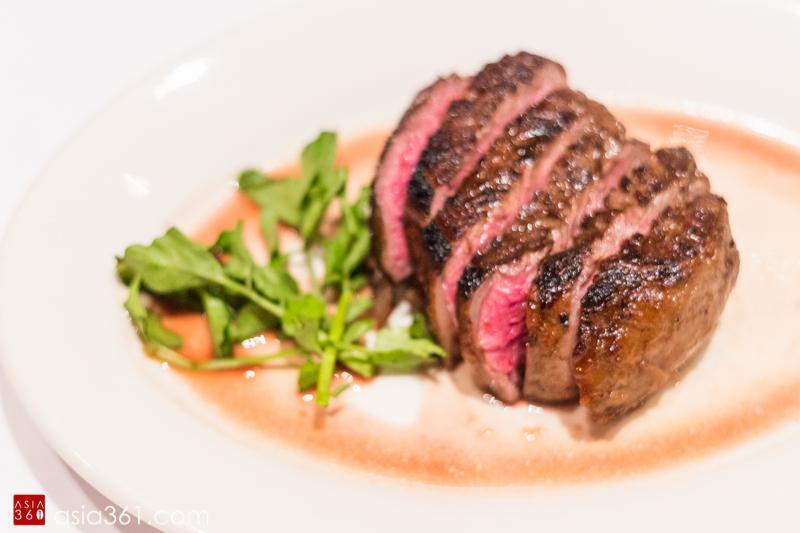 American Wagyu Ribeye Steak