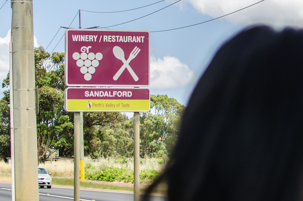 The wineries in Swan Valley is 30-minutes away from Perth Inner City. Photo © Justin Teo.