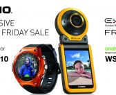 CASIO Kicks Off Black Friday Sales with Exclusive Offers!