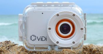 4 Reasons Why We Love the ViDi Action Camera + GIVEAWAY