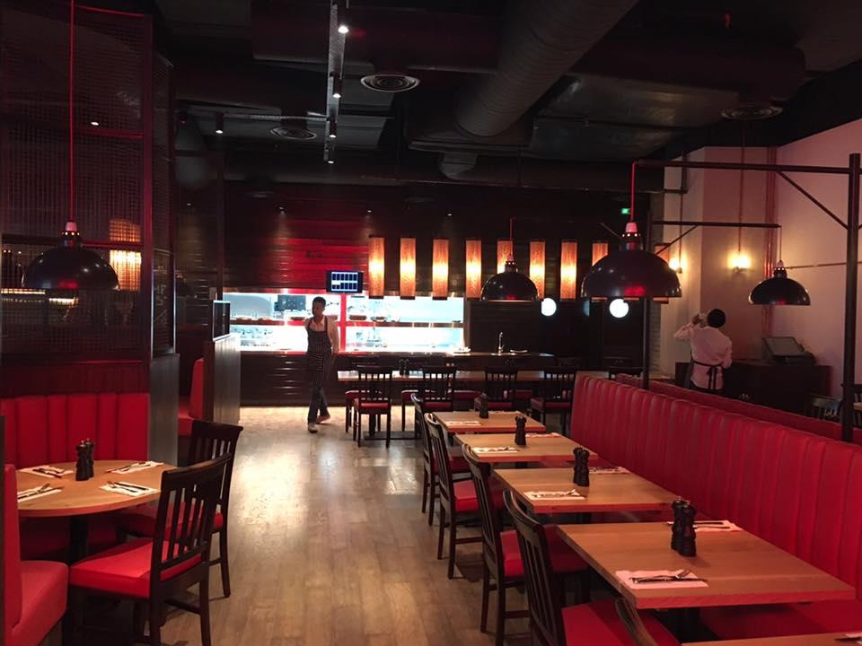 Photo via Burger & Lobster (Pahang, Malaysia) Facebook