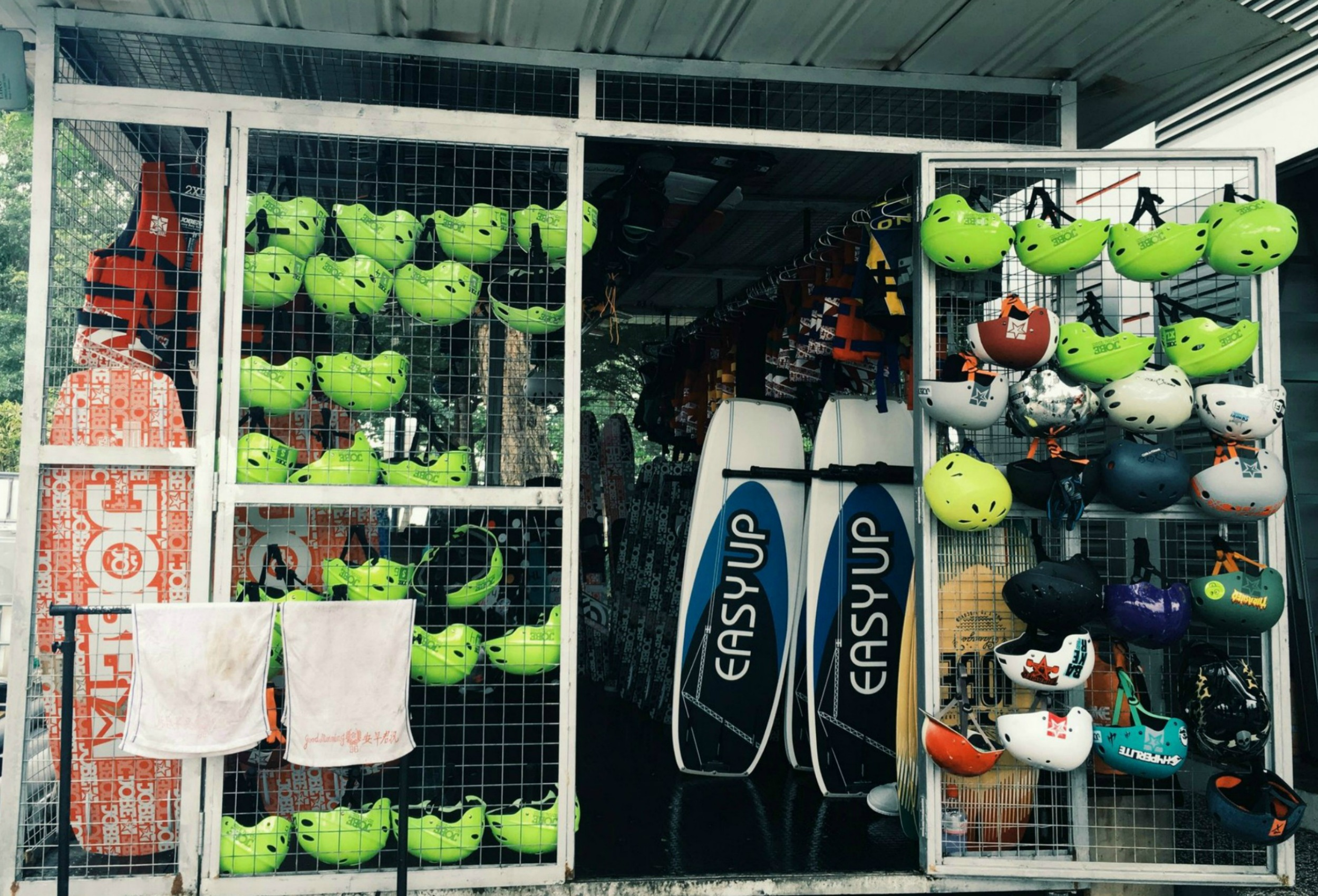 wakeboard-storage