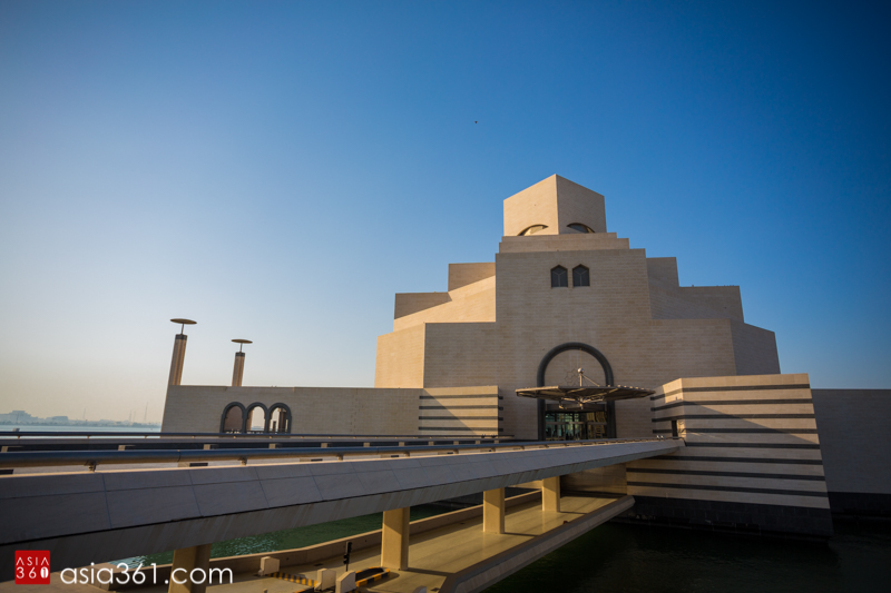 i m pei doha 5 experiences you must try in the worlds richest country asia 361