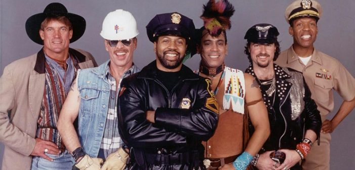 Village People of Y.M.C.A. Fame Is Coming to Singapore