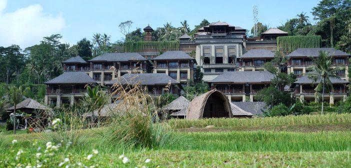 Mandapa: Unforgettable Luxury Escape in Ubud