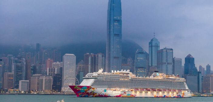 What's It's Like to Sail with Dream Cruises' Luxury Cruise Liner Genting Dream