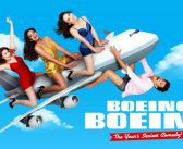 Boeing Boeing Flies Back to Singapore + TICKET GIVEAWAY