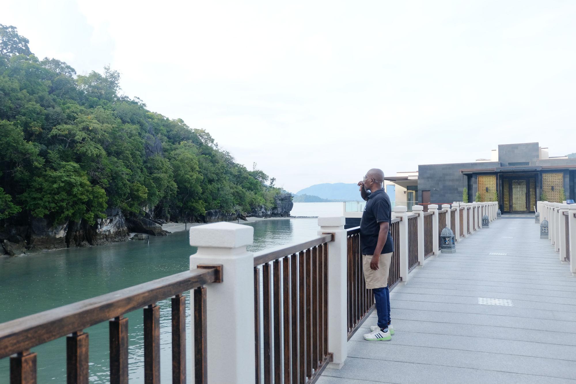 Hotel Naturalist St. Regis Langkawi