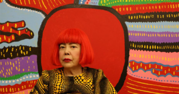 Obsessed With Dots? You'll Go Crazy at Yayoi Kusama's Exhibition at National Gallery Singapore