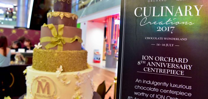 Here Are 8 Reasons Why You Should Visit ION Orchard Culinary Creations 2017