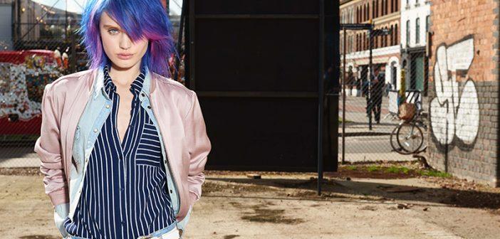 Colour Me Good: Cult UK Hair Label TIGI Brightens the Hair Scene in Singapore
