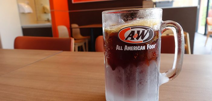 A&W Restaurant Returns to Singapore in 2018