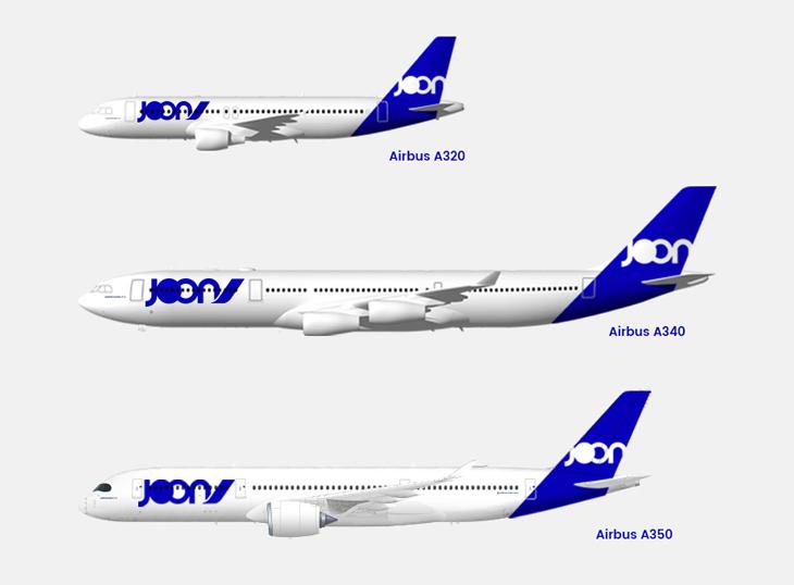 Joon by Air France
