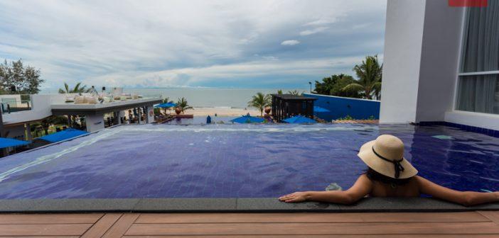 A Blu-y Kind of Love at Radisson Blu Resort Hua Hin