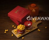 GIVEAWAY: Limited Edition Mid-Autumn Festival Gift Set From Garrett Popcorn