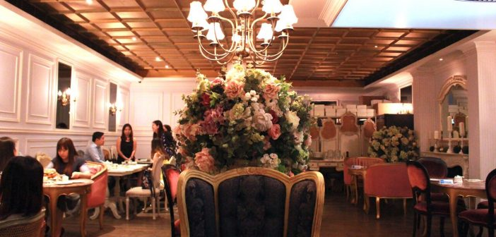 A Singapore Heritage Culinary Journey at Antoinette