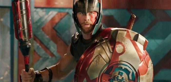 [REVIEW] Thor: Ragnarok May Be the Most Fun Marvel Movie Yet