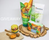 GIVEAWAY: Himalaya Herbals Returns to the Roots of Beauty