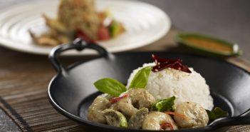 Chef-in-Box World Chef Series Launches Thai Cuisine Range