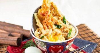 Don Meijin Salted Egg